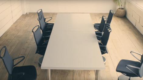 The Okamura Chairs