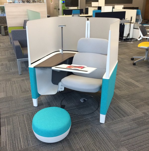 What about  BRODY by Steelcase?
