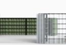 BUZZIBRACKS – Voilages et rideaux pour une architecture modulaire.