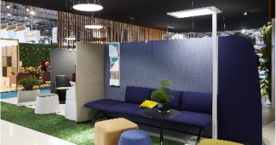 Une édition spéciale Workspace Paris 2020 d'ERGONOMA JOURNAL