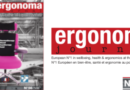 Ergonoma Journal, the referent European magazine for improvement  of workstations